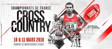 France de cross à Plouay... 4 ibalien(e)s